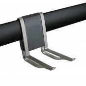 Maxi Rail double L hook - small
