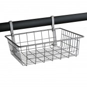 Maxi Rail wire basket - small (380mm)